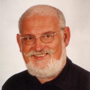 Vorsitzender Ulrich Schmidt
