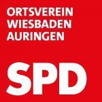 Logo: SPD Wiesbaden-Auringen